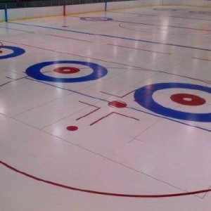 Lobster Trap Bonspiel goes this weekend on arena ice in Souris