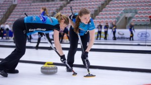 Team Kaitlyn Jones, which includes PEI's Lauren Lenentine, to compete in October Grand Slam event in Truro (GSOC)