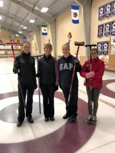Charlottetown Curling Complex Curl for Cancer raises $4,500!