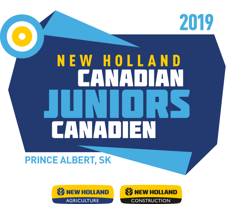Schedule for PEI teams and players at the Canadian Juniors