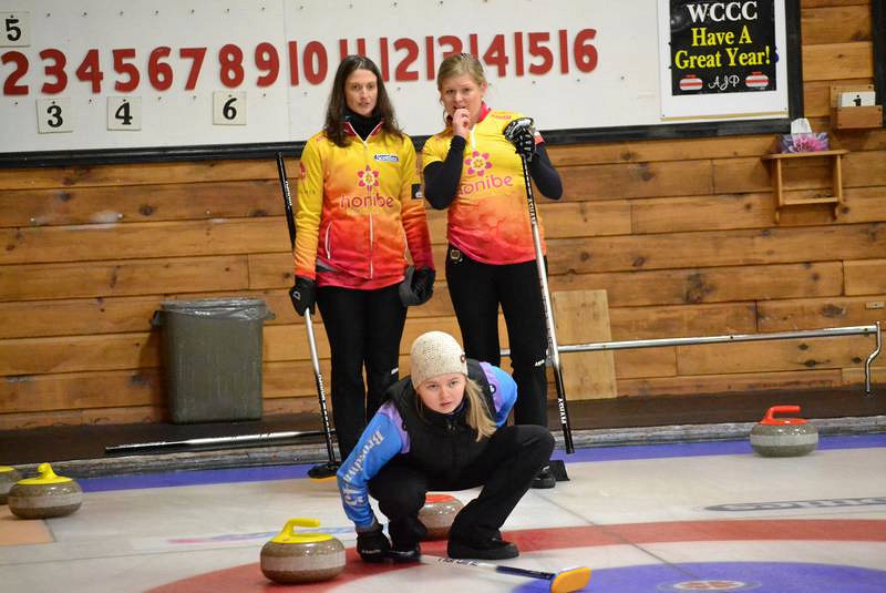 Birt claims her 10th PEI Scotties, team will represent PEI in Sydney NS (Journal)