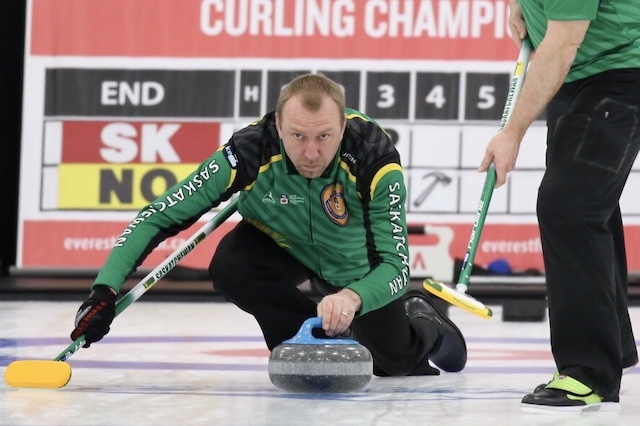 PEI teams finish out of the Ch'ship pool at Everest Canadian Seniors (Curling Canada)