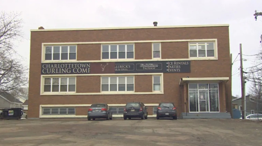 Charlottetown Curling Club could be part of Simmons arena redevelopment, mayor says (CBC PEI)
