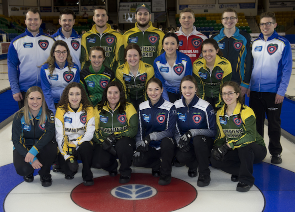 2019 For The Love of Curling Scholarship program now accepting applications (Curling Canada)