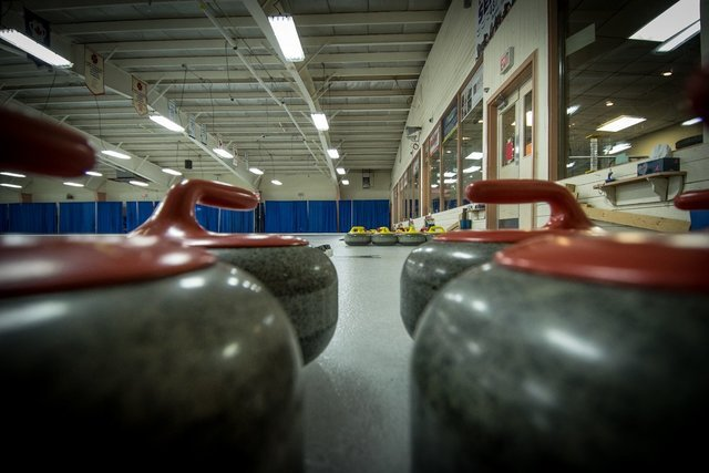 Info session for Silver Fox members @ Silver Fox Curling and Yacht Entertainment Complex