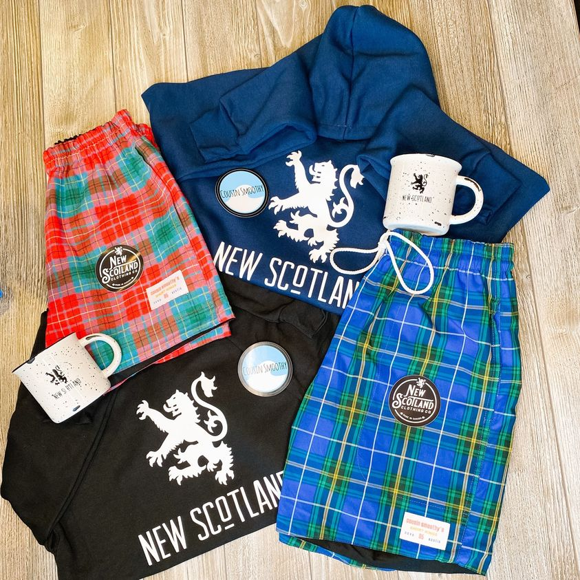 New Scotland Clothing Jr. Mixed Doubles U15 and U21 Spiel @ Chester Curling Club