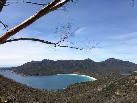 Wineglass Bay, Coles Bay