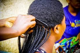 Peinados Con Trenzas Diferentes Estilos Para Que Cambies