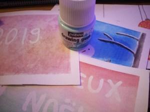 Drawing gum ou liquide de masquage : définition et utilisation
