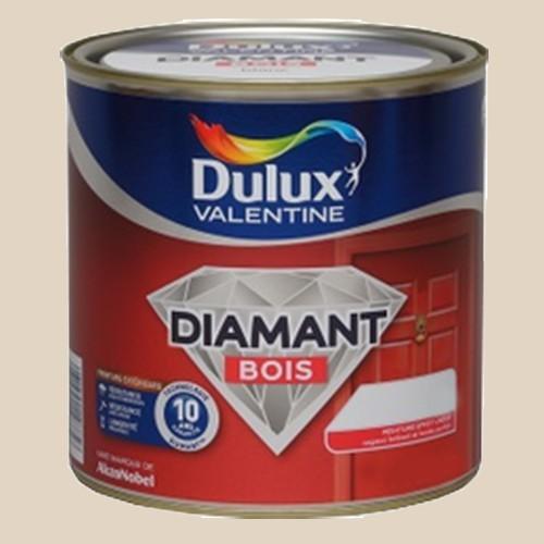 Peinture DULUX VALENTINE Diamant Bois Cigale Pas Cher En Ligne
