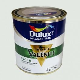 DULUX VALENTINE Laque Valnite Brillant Blanc Cass Pas