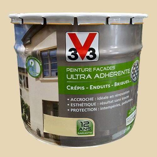 https peinture destock com peintures facade 2467 peinture v33 facade ultra adherente ton pierre pas cher html