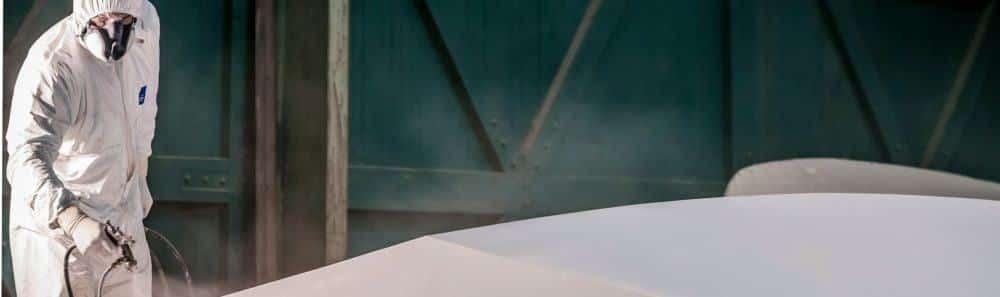 Peinture Antifouling, peintre coque yacht et bateau