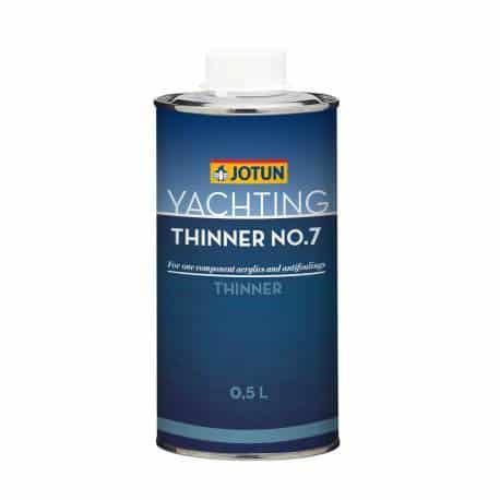 Jotun Yachting THINNER NO.7