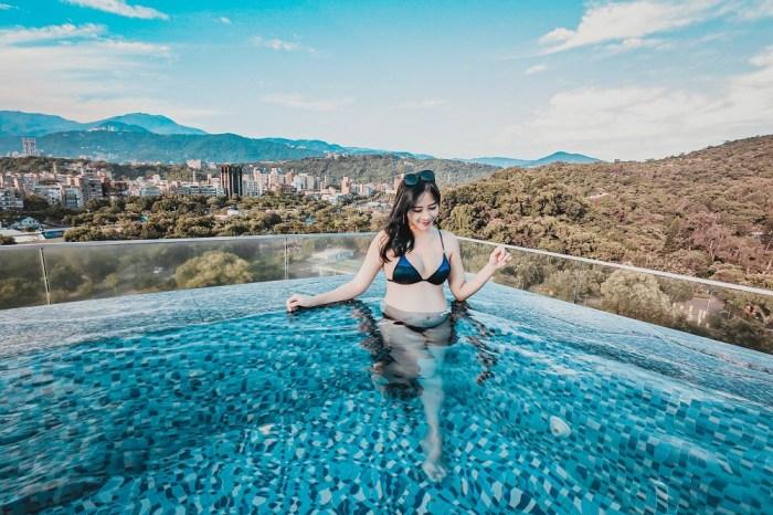 士林萬麗酒店介紹早餐訂房泳池