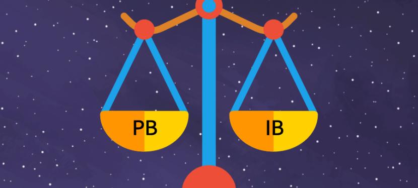 PB还是IB?价格大于$10,前30天用IB,回报率更高!