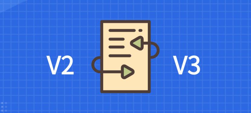 功能更新提醒:新增 V3 版订单 API 端口现已开放
