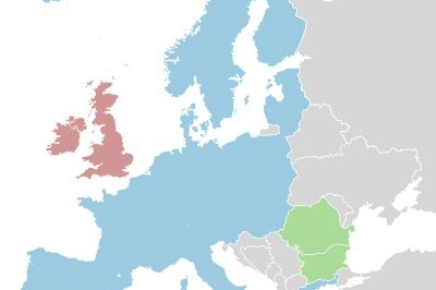 Harta-Schengen