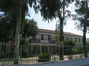 shkolla Lasgush Poradeci-ok