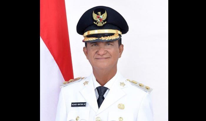 Helmud Wabup