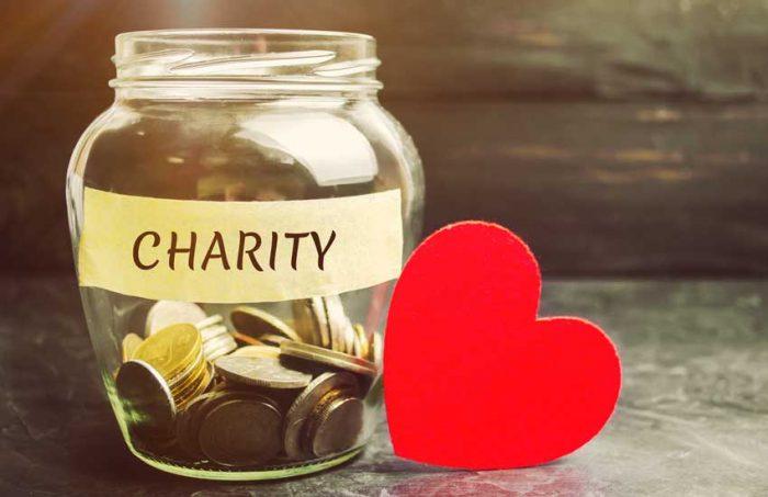Donasi Charity