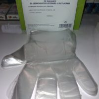 PVC RUKAVICE 100KOM