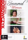 Cartel de la pelicula Tres mujeres inmorales