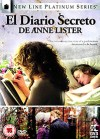 Cartel de la pelicula El Diario Secreto de Anne Lister