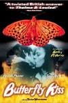 Cartel de la pelicula Besos de mariposa