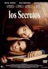 Cartel de la pelicula Los Secretos