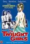 Cartel de la pelicula The Twilight Girls