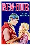 Cartel de la película Ben Hur