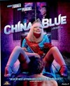 Cartel de la película La pasión de China Blue