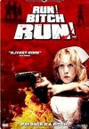 Cartel de la pelicula Run Bitch Run