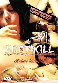 Cartel de la película El ataque de las vampiras