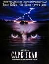 Cartel de la película El cabo del miedo