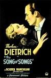 Cartel de la película El Cantar de los Cantares