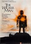 Cartel de la película El hombre de mimbre