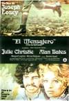 Cartel de la película El mensajero