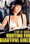 Cartel de la película Star Of David: Beautiful Girl Hunter