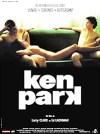 Cartel de la pelicula Ken Park