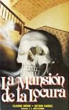 Cartel de la película La mansión de la locura