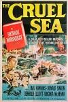 Cartel de la pelicula Mar cruel