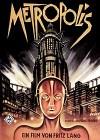 Cartel de la pelicula Metropolis