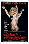 Cartel de la pelicula The Incredible Torture Show