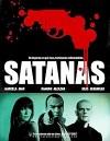 Cartel de la pelicula Satanas perfil de un asesino