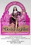 Cartel de la pelicula The Goddaughter