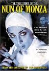 Cartel de la pelicula La verdadera historia de la monja de Monza