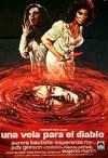 Cartel de la pelicula Una vela para el Diablo