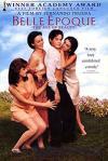 Cartel de la película Belle Epoque